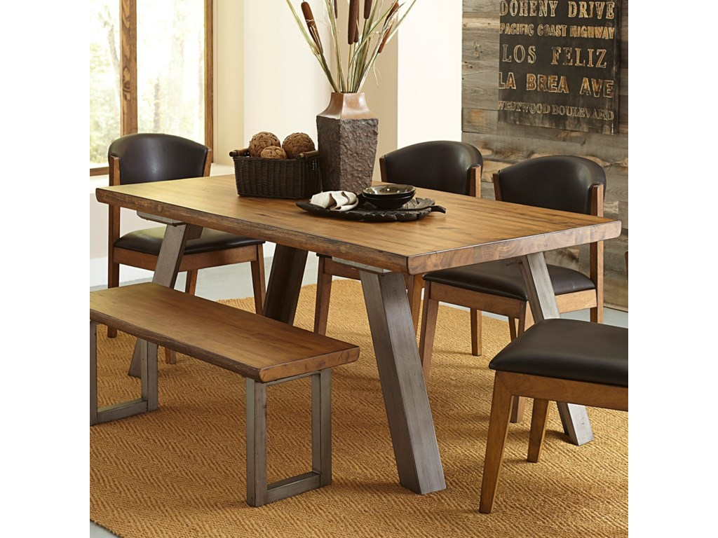 Homelegance 5478Dining Table