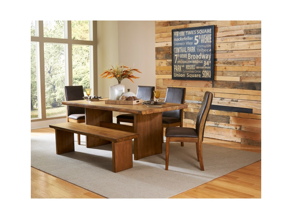Homelegance 5479Dining Table