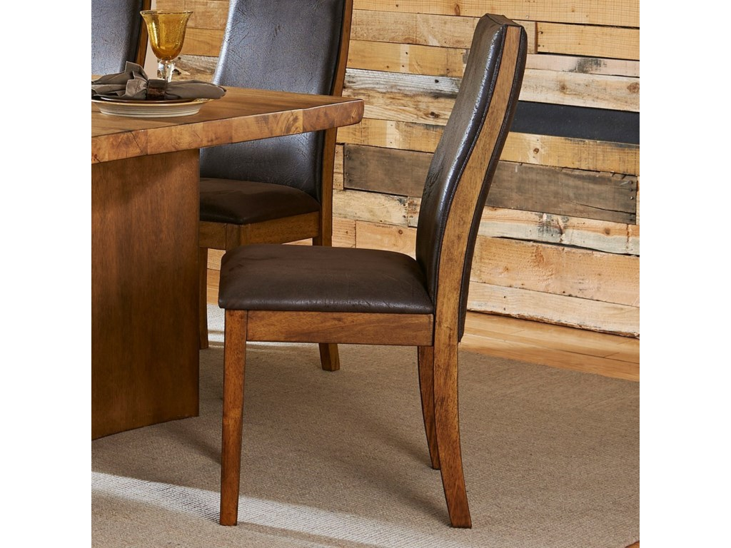 Homelegance 5479Dining Side Chair
