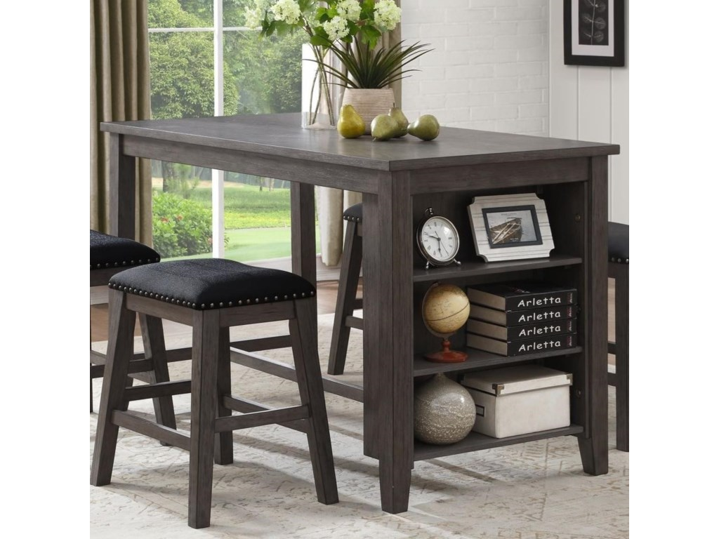 Homelegance 5603Counter Height Table