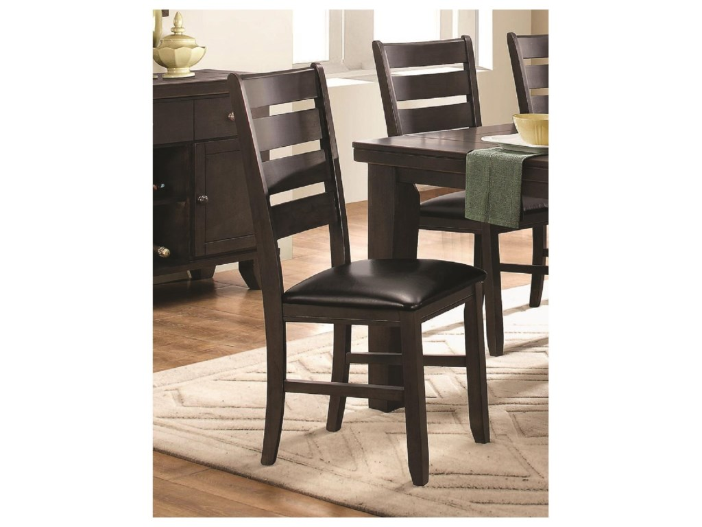 Homelegance AmeilliaSide Chair