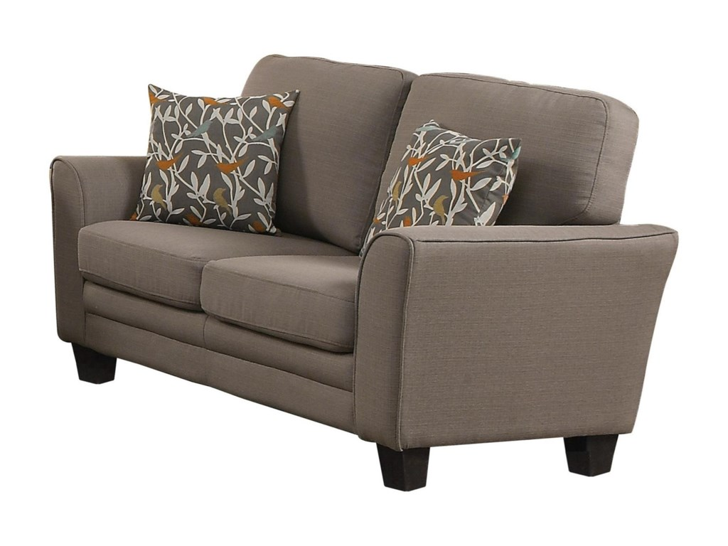 Homelegance AdairLoveseat