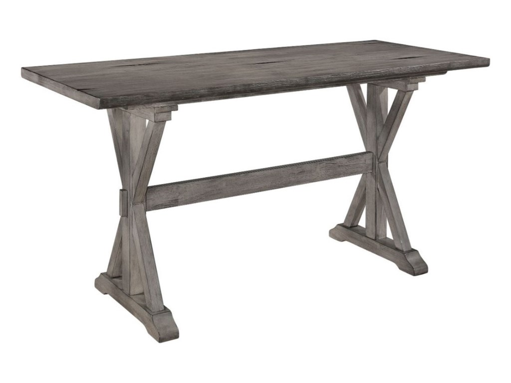 Homelegance AmsoniaCounter Height Table