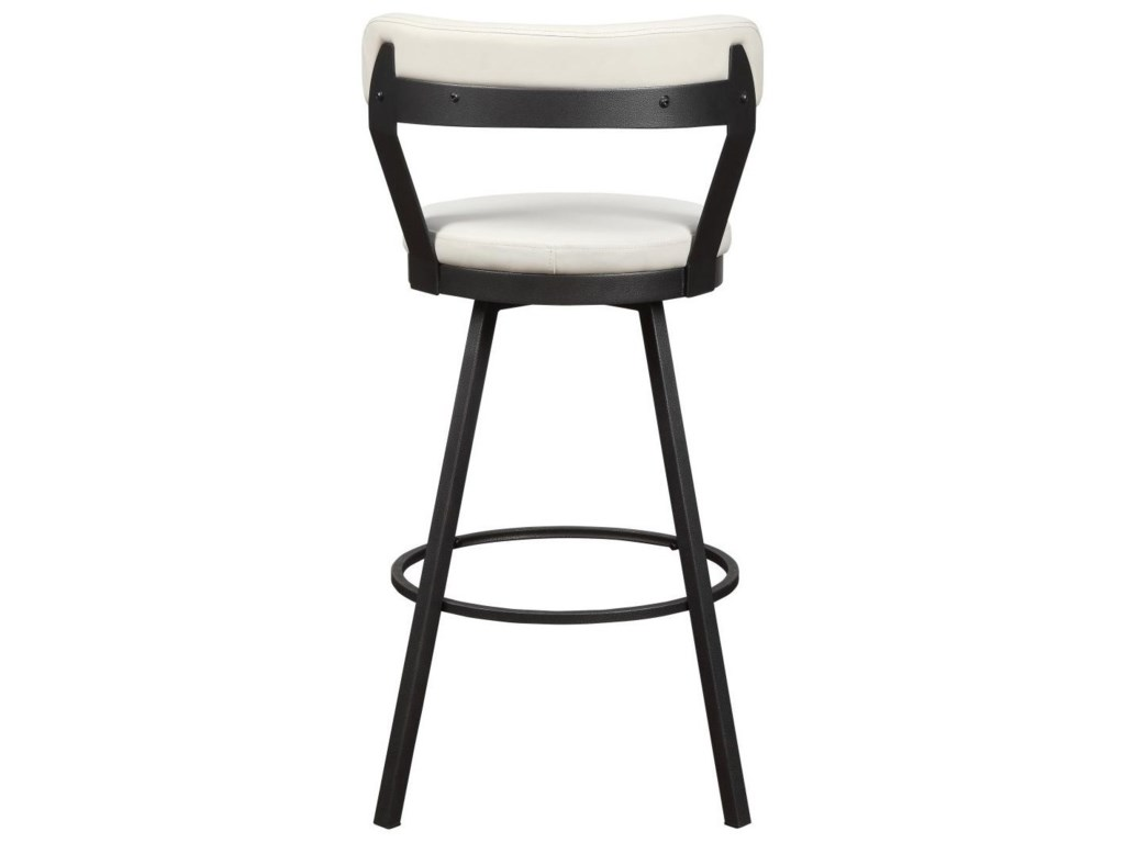 Homelegance AppertSwivel Pub Height Chair