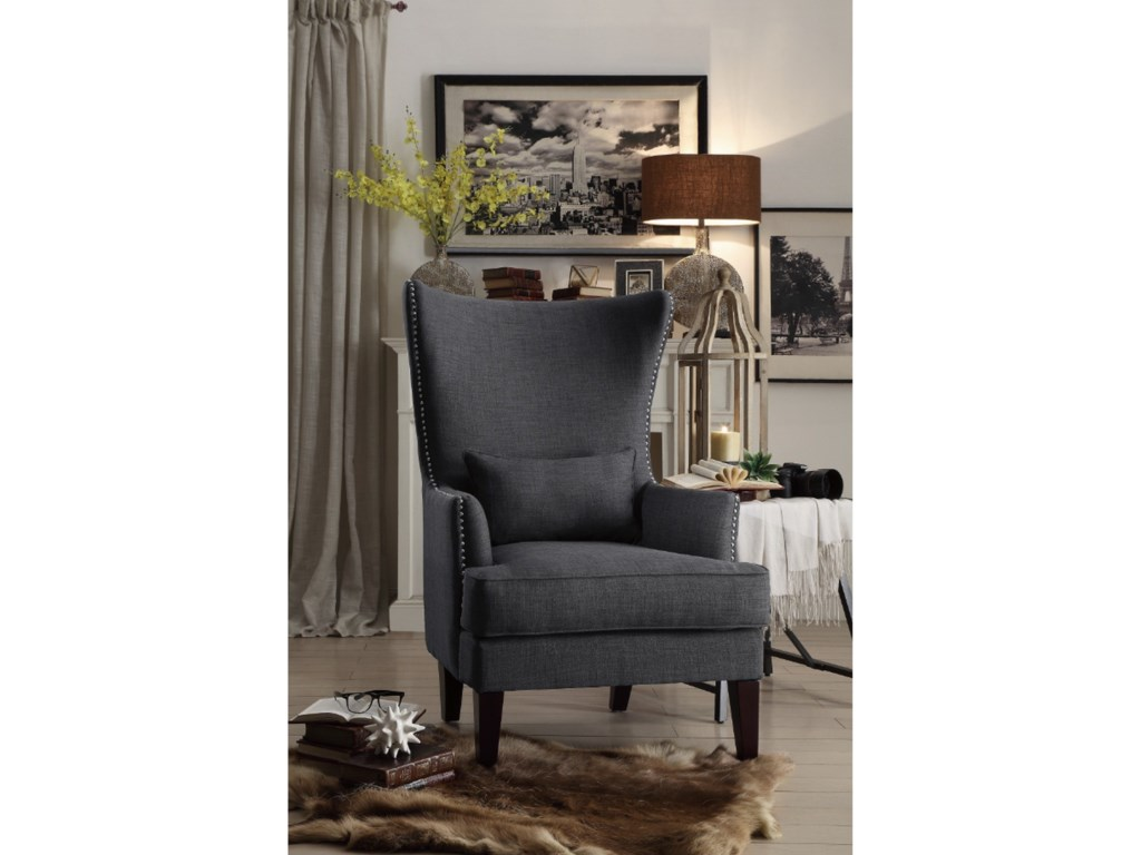 Homelegance AvinaAccent Chair