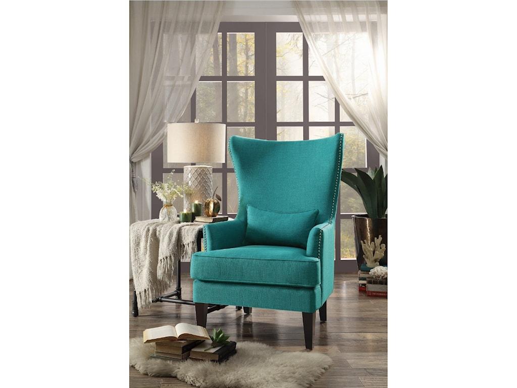 Homelegance AvinaAccent Chair