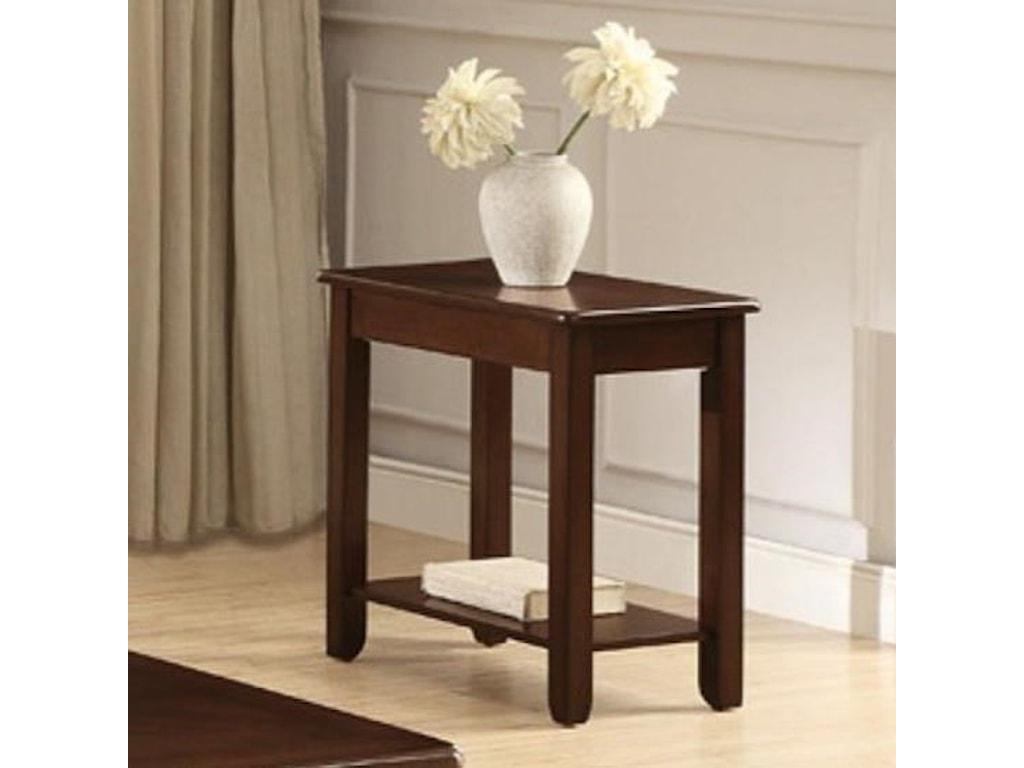 Homelegance BallwinChair Side Table