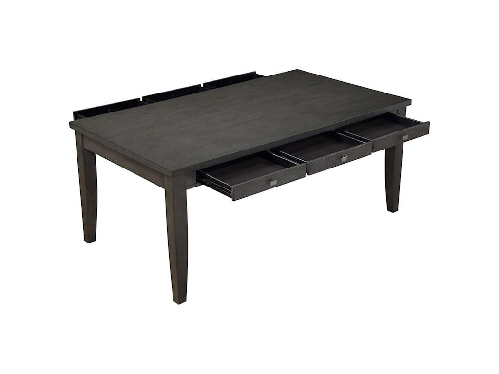 Homelegance BaresfordDining Table