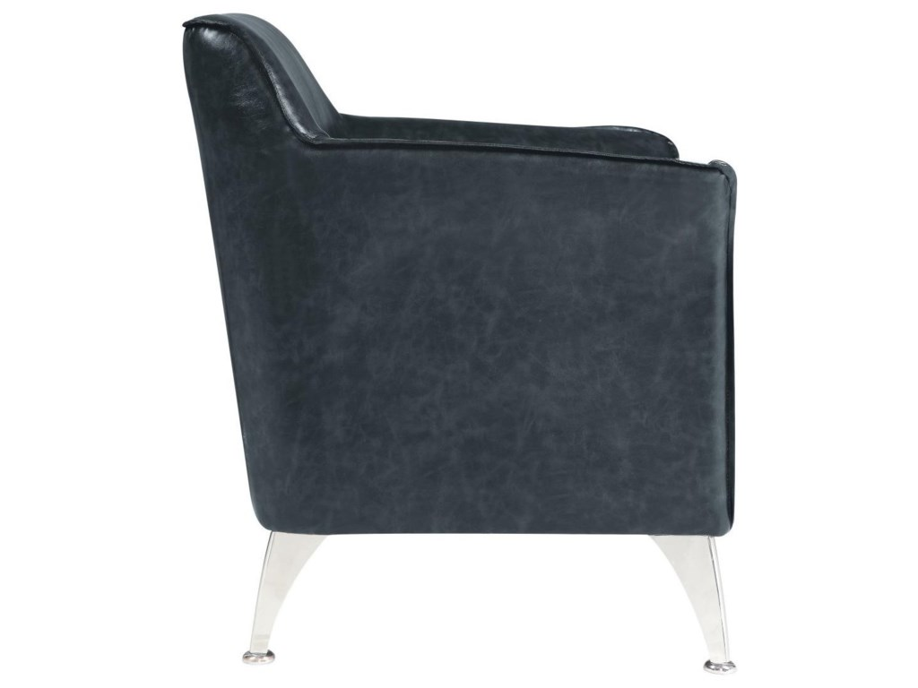 Homelegance BasseriAccent Chair
