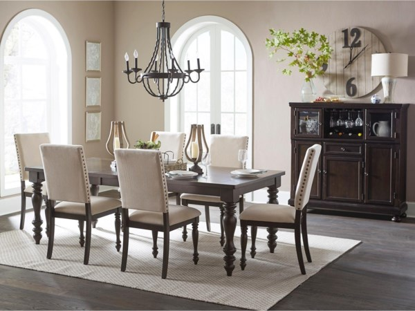 Formal Dining Room Group | Orland Park, Chicago, IL Formal Dining ...