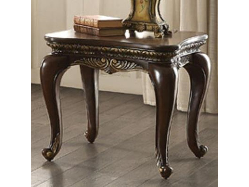 Homelegance Bonaventure OccEnd Table