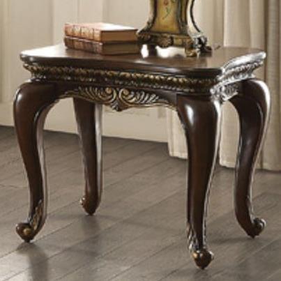 Homelegance Bonaventure OccEnd Table