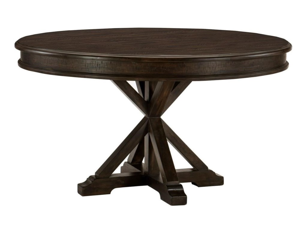 Homelegance CardanoRound Dining Table