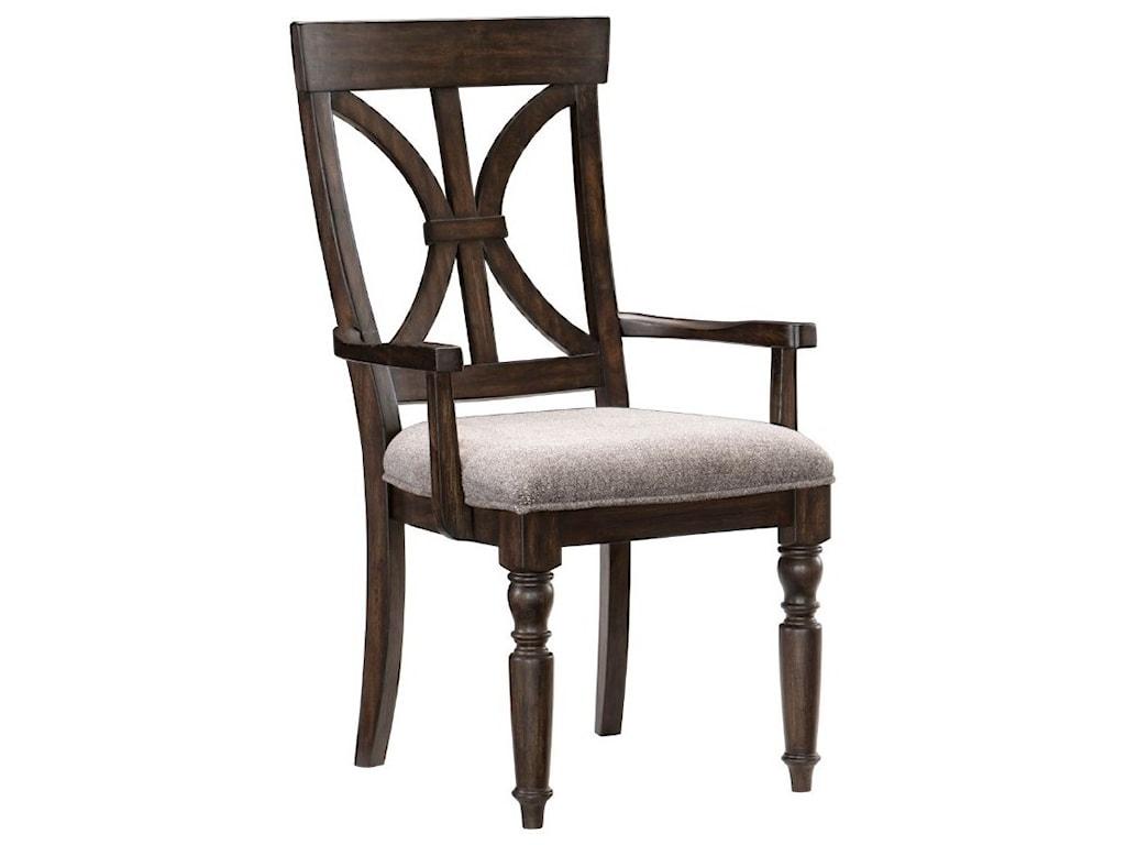 Homelegance CardanoArm Chair