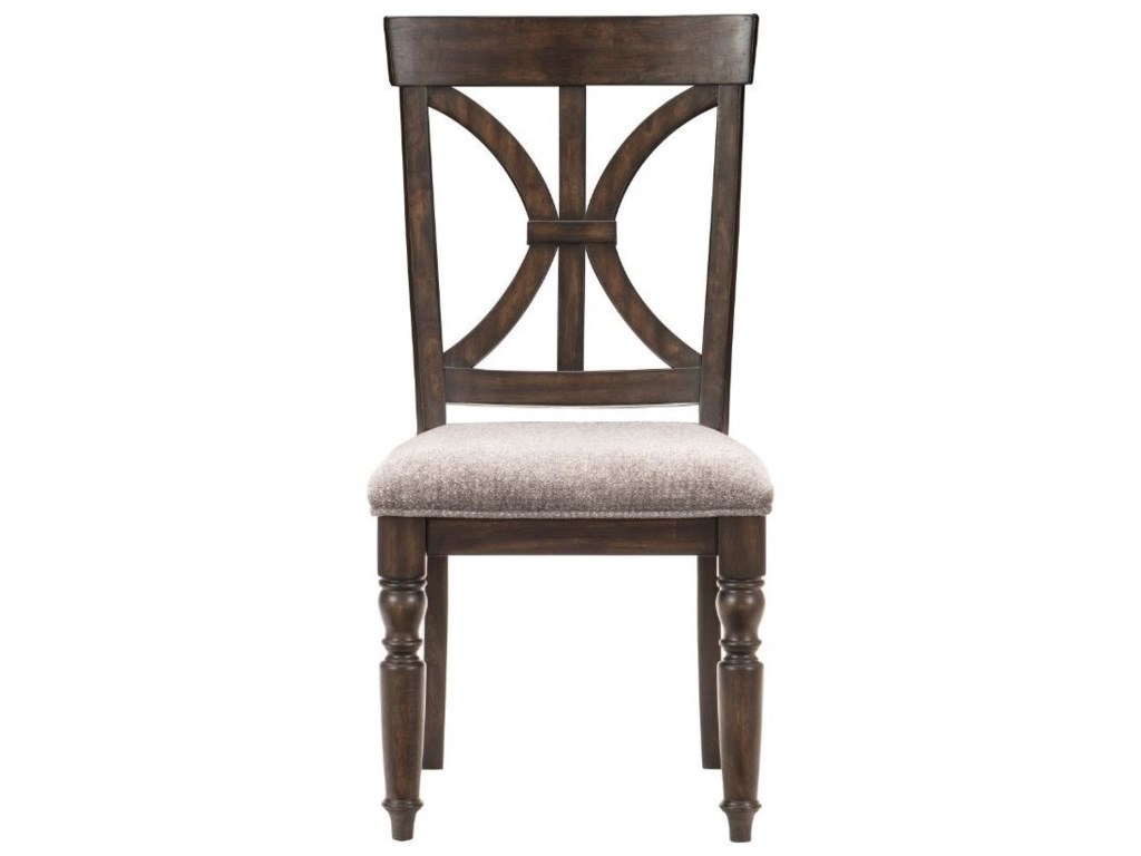 Homelegance CardanoSide Chair