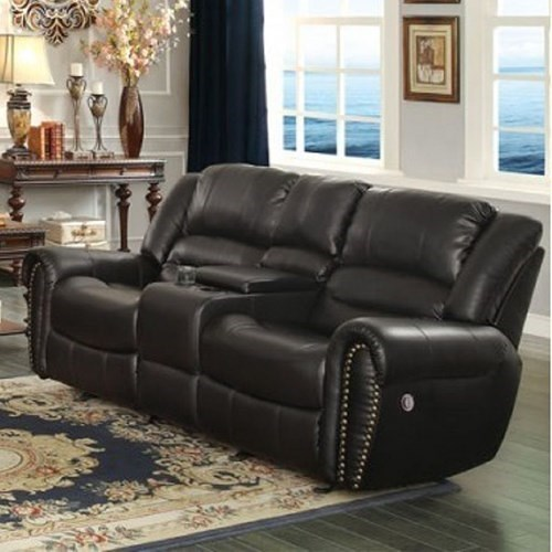 with person console sofas center recliner of rocking sofa reclining and double recliners wall microfiber chair size large best hugger loveseat