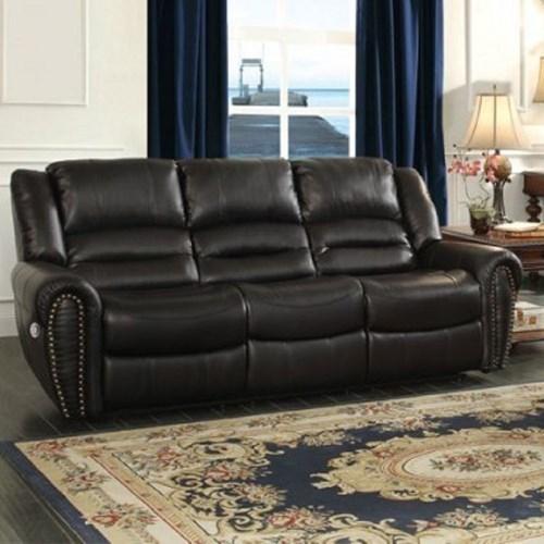 Homelegance Center HillReclining Sofa ...