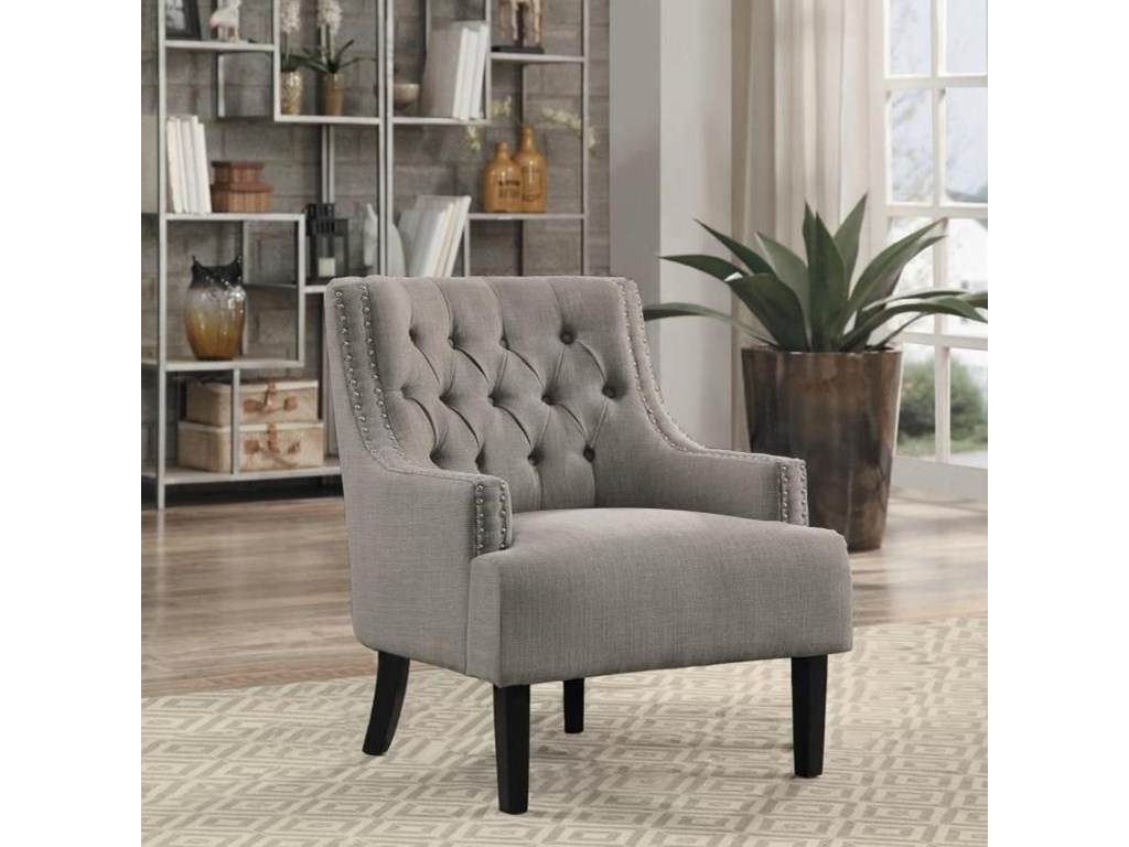 Homelegance CharismaAccent Chair