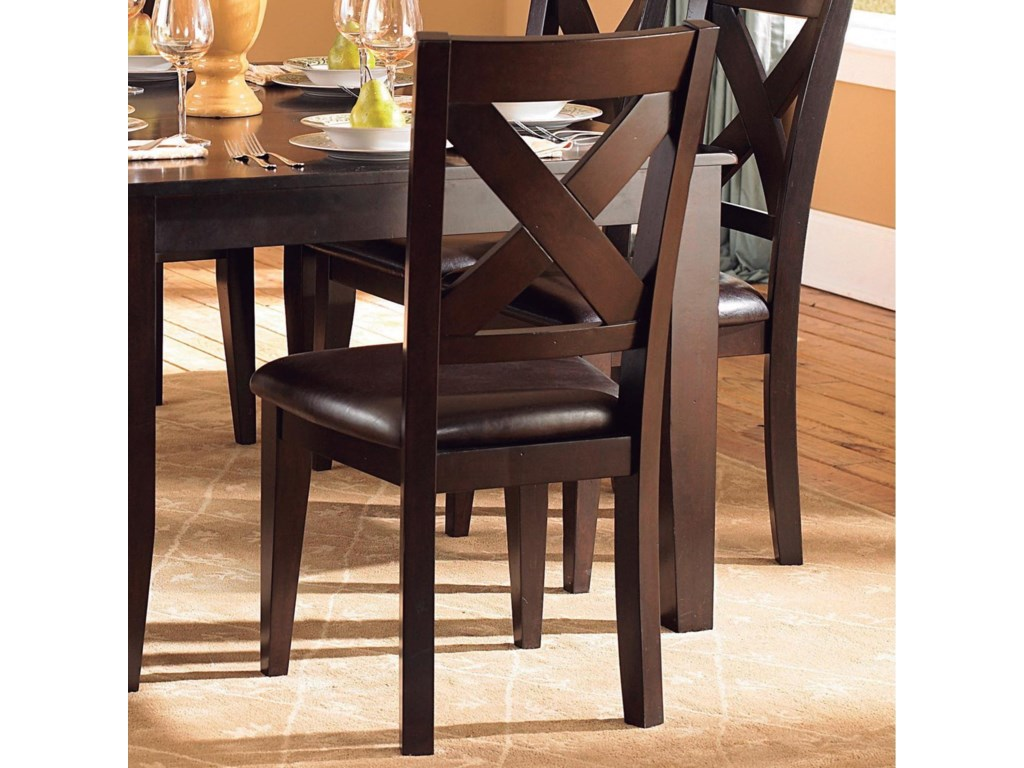 Homelegance Crown PointDining Side Chair