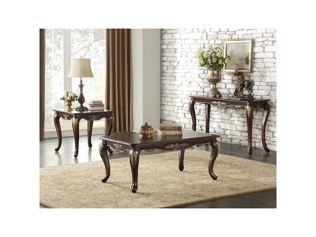 Homelegance Croydon Sofa Table