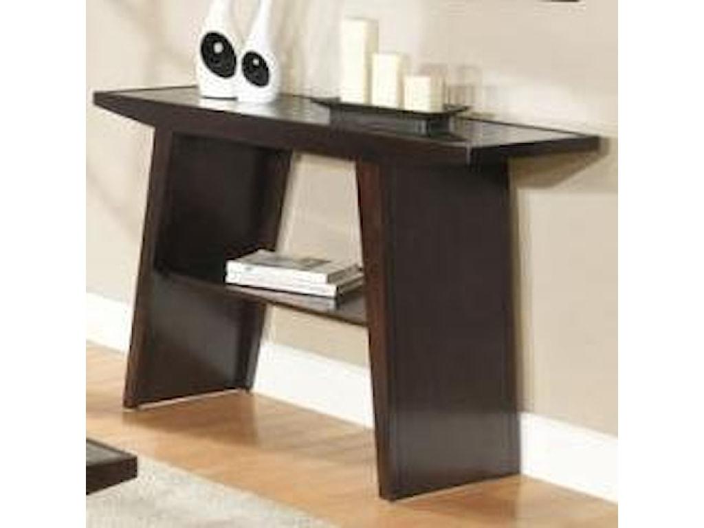 Homelegance Cullum Sofa Table
