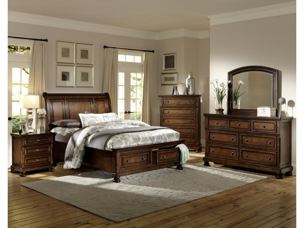 Homelegance Cumberland King/California King Headboard