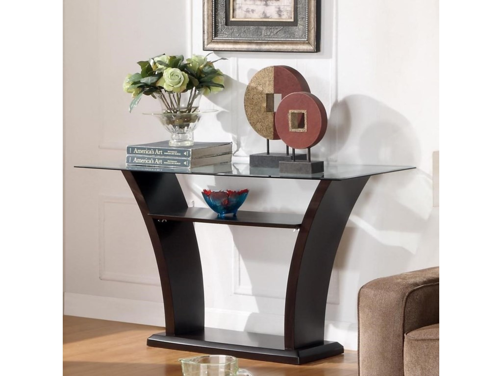 Homelegance DaisySofa Table