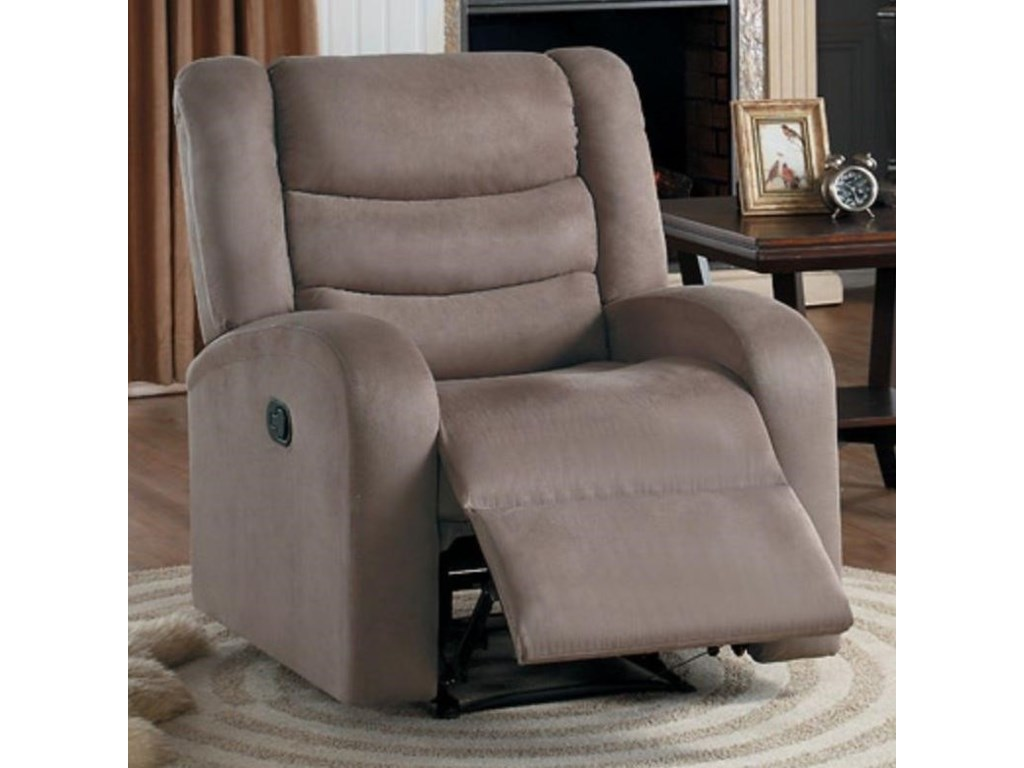 Homelegance EarlReclining Chair