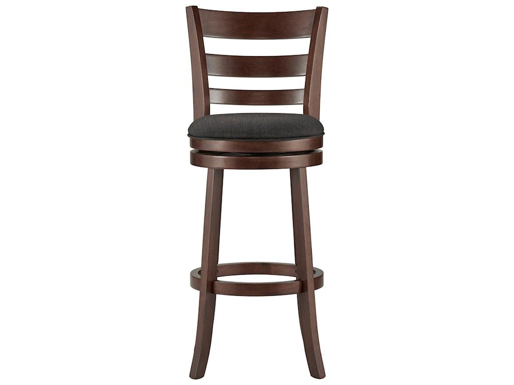 Homelegance EdmondBar Height Chair