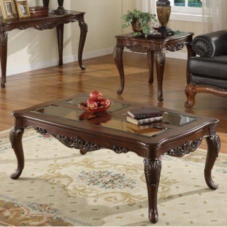 Homelegance Ella MartinCocktail Table