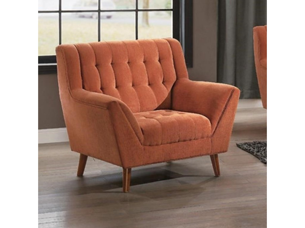 Homelegance ErathUpholstered Chair