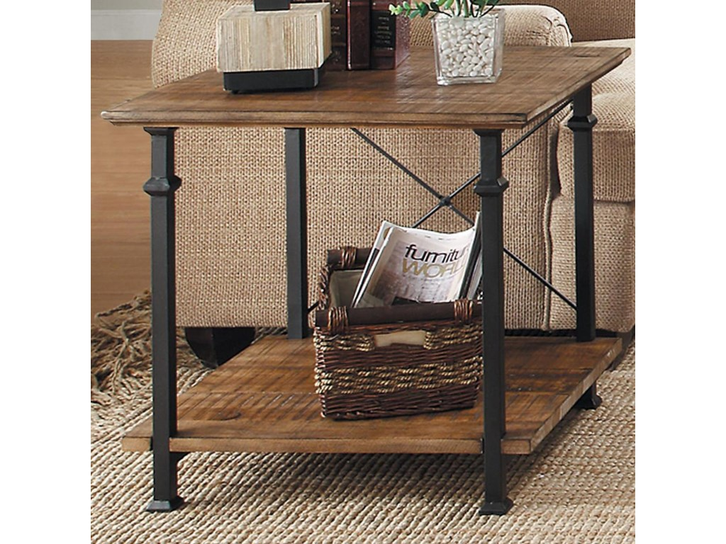 Homelegance Factory CollectionEnd table