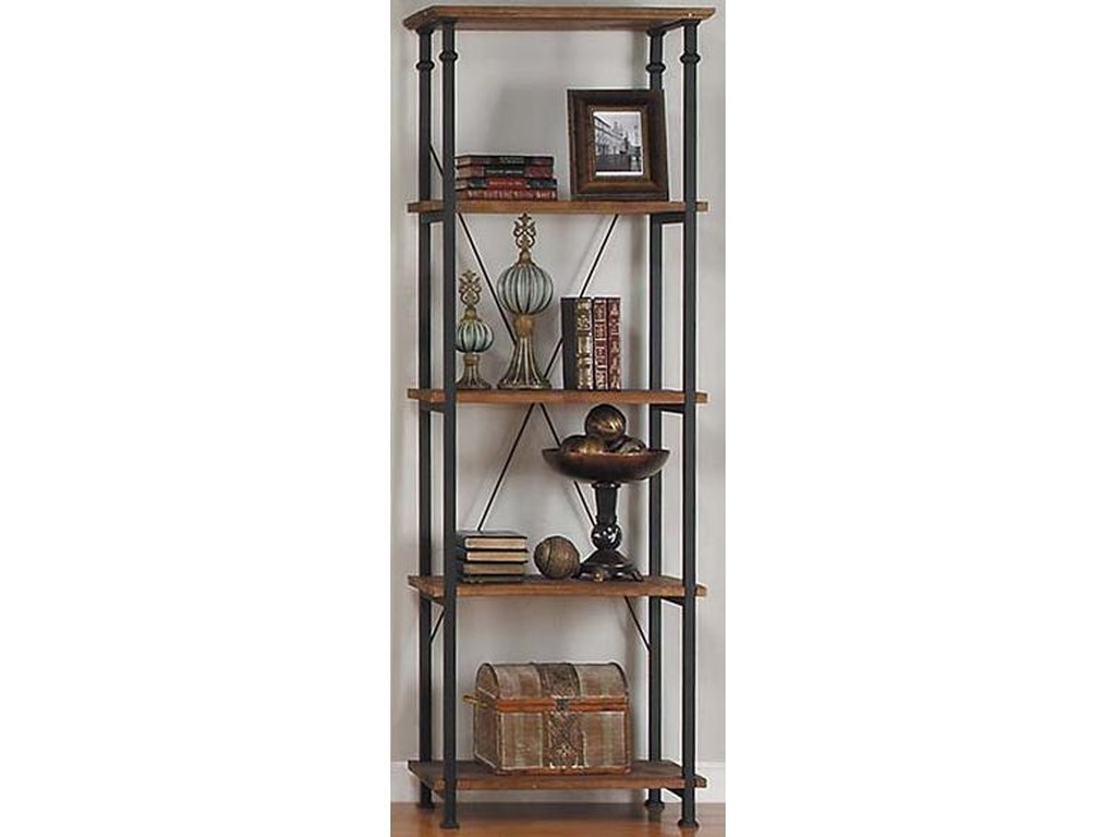 Homelegance Factory CollectionBookcase