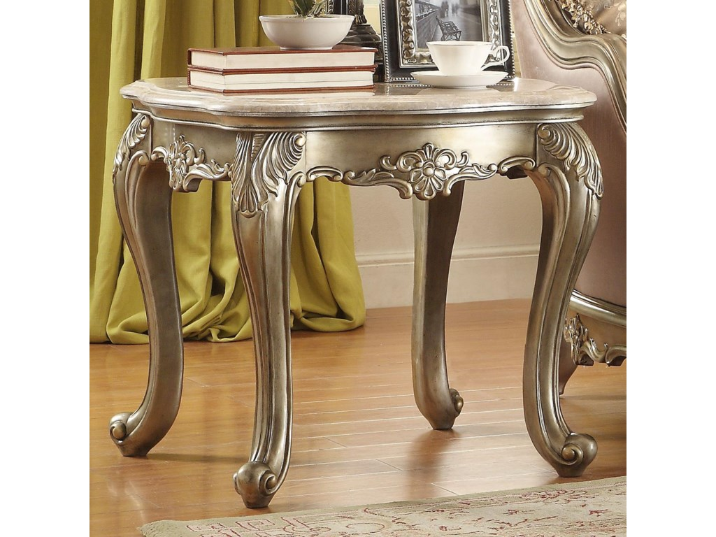 Homelegance FiorellaEnd Table