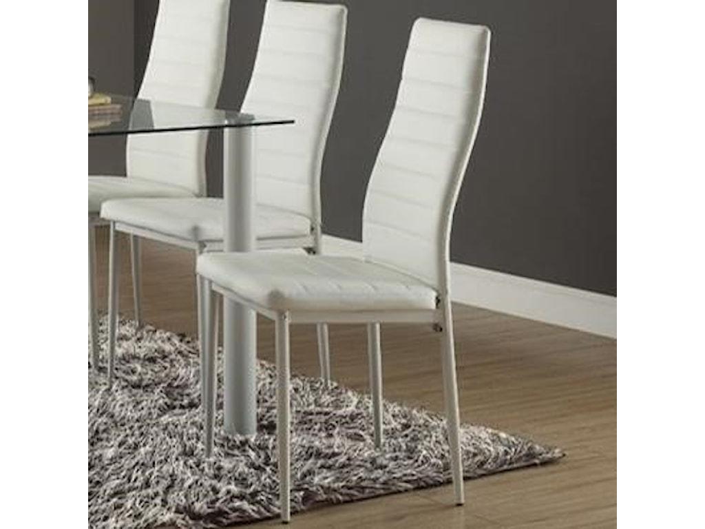 Homelegance FlorianSide Chair