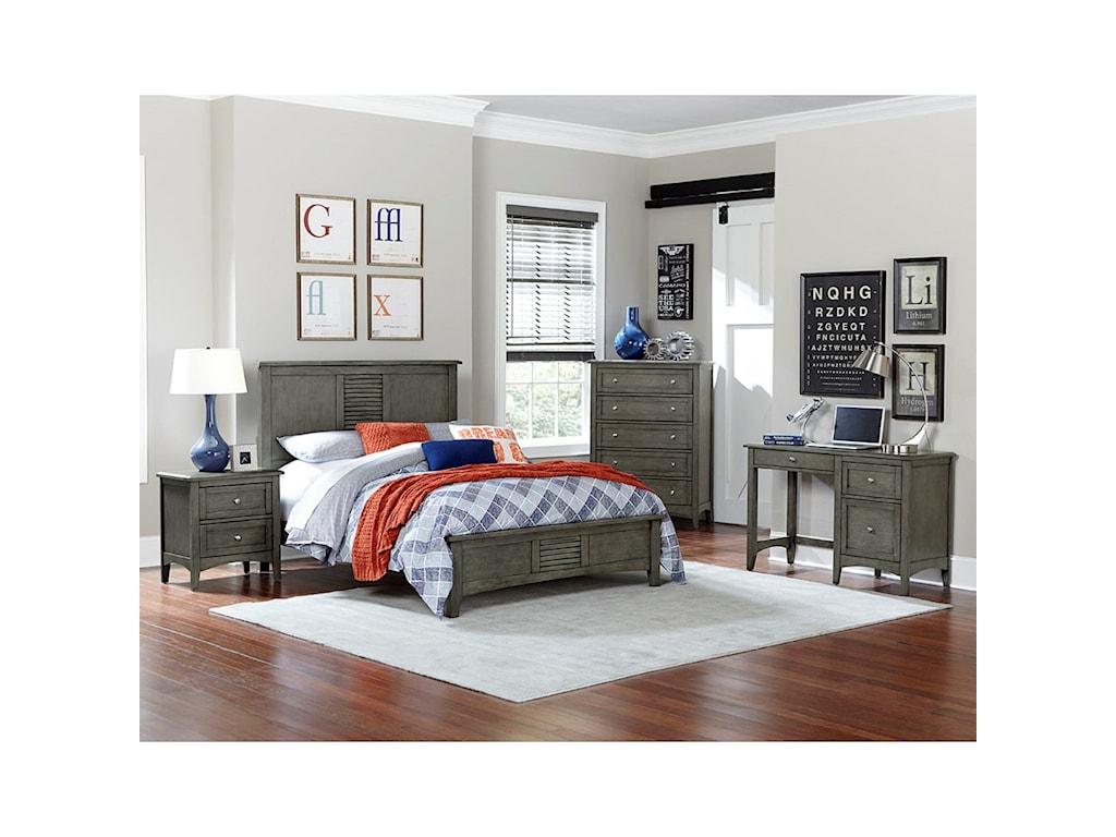 Homelegance GarciaFull Bedroom Group