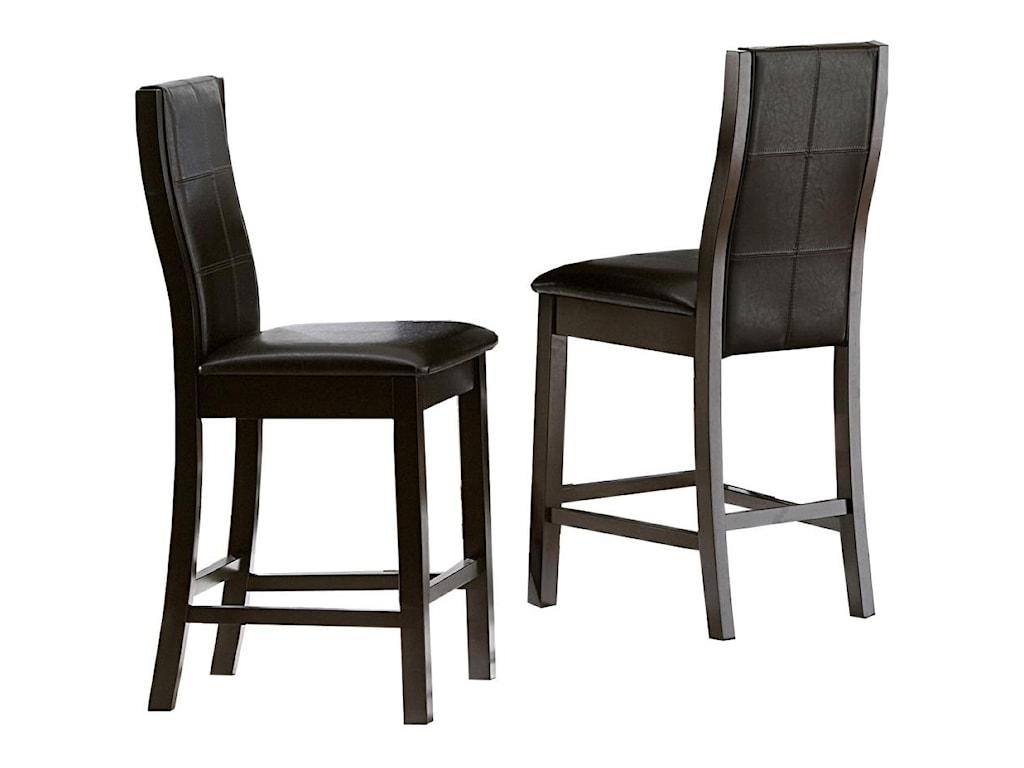 Homelegance ShermanCounter Height Chairs
