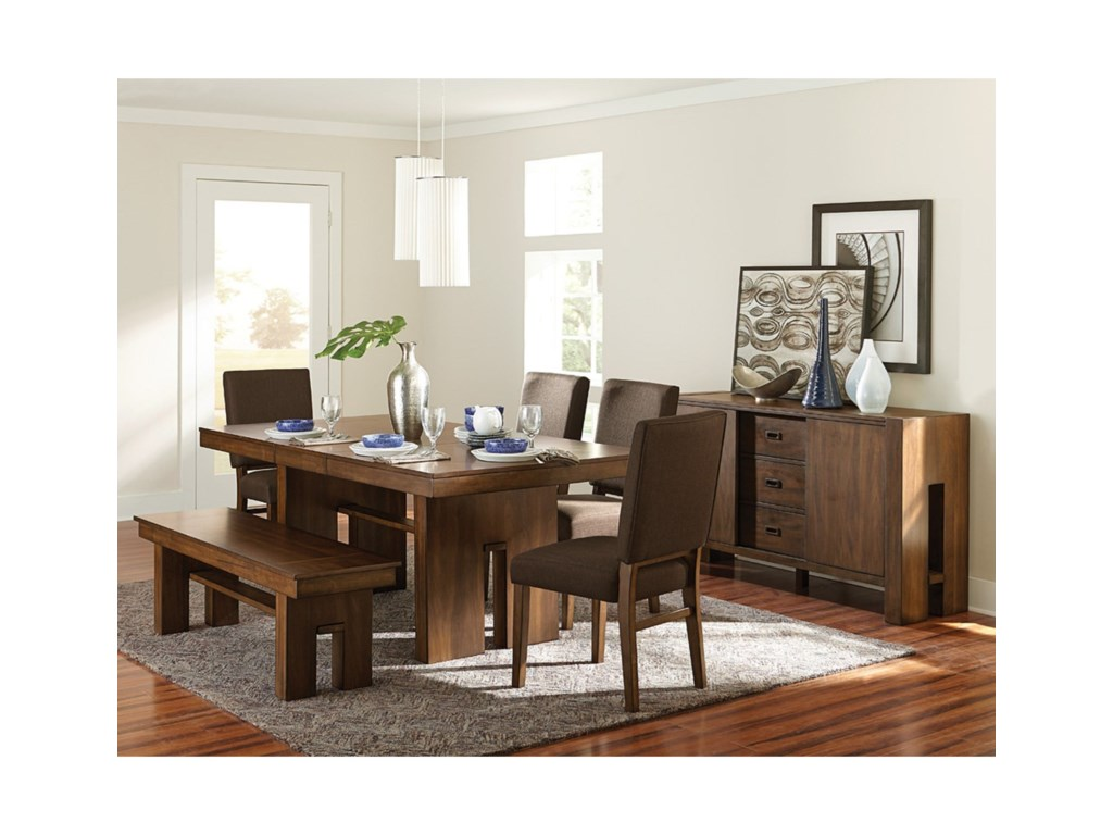 Homelegance SedleyFormal Dining Room Group