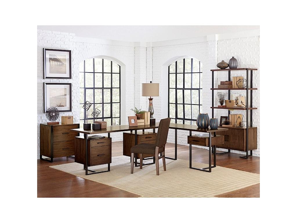 Homelegance SedleyFile Cabinet