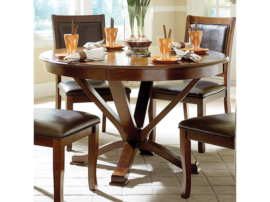Helena Round Kitchen Table