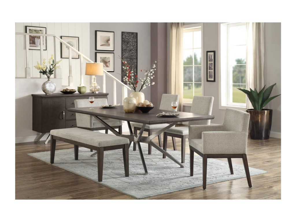 Homelegance IbizaFormal Dining Room Group