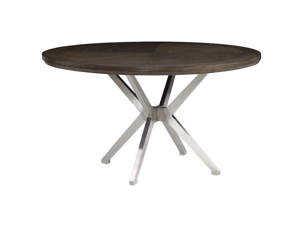 Homelegance IbizaRound Dining Table