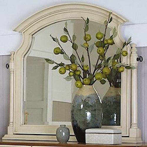 Homelegance Inglewood Cottage Swivel Mirror