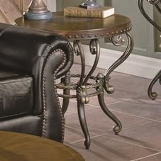 Homelegance JenkinsEnd Table