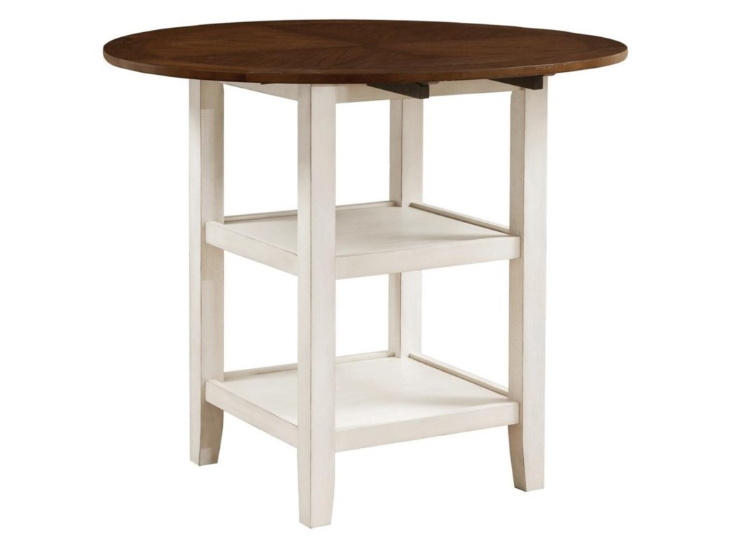 Homelegance KiwiCounter Height Pub Table