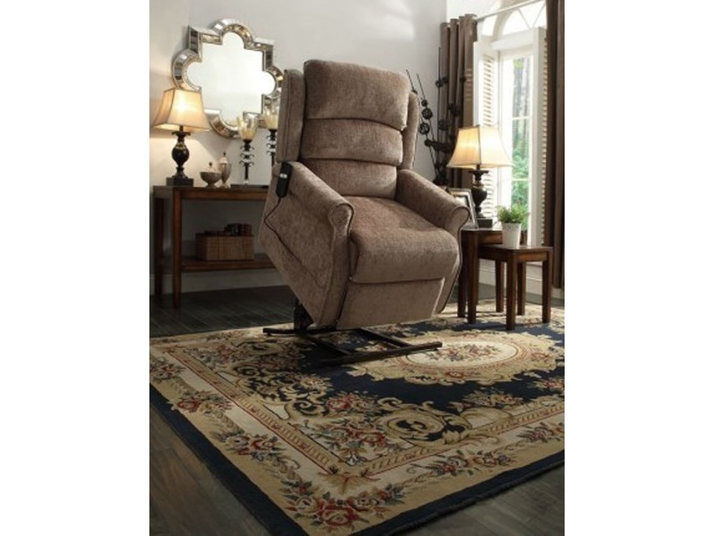 Homelegance Lift ChairsPower Lift Chair