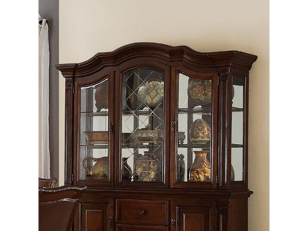 Homelegance LordsburgDining Hutch