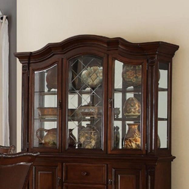 Homelegance Lordsburg Traditional Dining Hutch