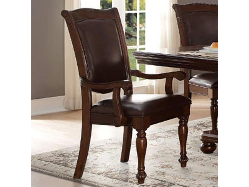 Homelegance LordsburgDining Arm Chair