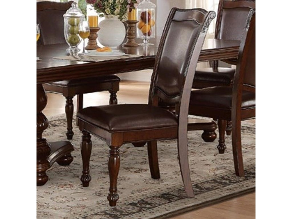 Homelegance LordsburgDining Side Chair